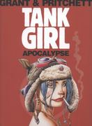 Tank Girl: Apocalypse (Remastered Edition) 1st edition 9781845767655 1845767659