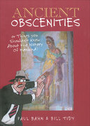 Ancient Obscenities 0 9781845883508 1845883500