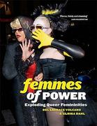 Femmes of Power 0 9781846686641 1846686644