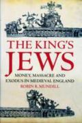 The King's Jews 1st edition 9781847251862 1847251862