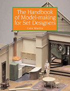 Model-Making Set Designers 1st Edition 9781847970190 1847970192