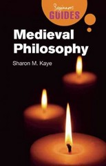 Medieval Philosophy 1st Edition 9781851685783 1851685782