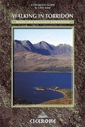 Walking in Torridon 2nd edition 9781852844660 1852844663