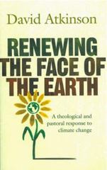 Renewing the Face of the Earth 1st Edition 9781853118982 1853118982