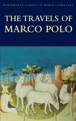 The Travels of Marco Polo 0 9781853264733 1853264733