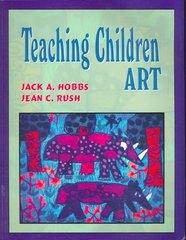 Teaching Children Art 0 9781577664734 1577664736