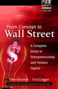From Concept to Wall Street 1st Edition 9780130348036 0130348031