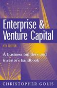 Enterprise and Venture Capital 4th edition 9781865086507 1865086509