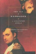 The Age of Napoleon 1st Edition 9780618154616 0618154612