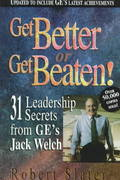 Get Better or Get Beaten! 2nd edition 9780786311323 0786311320
