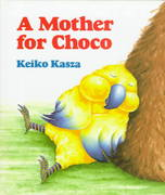 A Mother for Choco 0 9780399218415 0399218416
