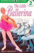 DK Readers: The Little Ballerina 0 9780789440044 0789440040