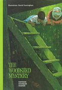 The Woodshed Mystery 0 9780807592069 0807592064