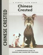 Chinese Crested 0 9781593783051 1593783051