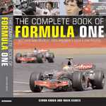 The Complete Book of Formula One 0 9780760334560 0760334560