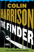 The Finder 1st edition 9780374299491 0374299498