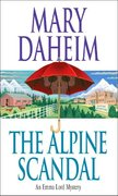 The Alpine Scandal 0 9780345468178 0345468171
