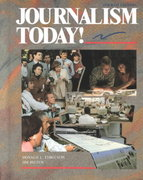 Journalism Today 4th edition 9780844256757 0844256757