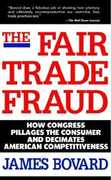 The Fair Trade Fraud 0 9780312061937 0312061935