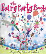 The Fairy Party Book 0 9781550379143 1550379143