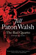 The Bad Quarto 1st edition 9780312354091 0312354096