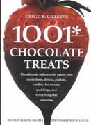 1001 Chocolate Treats 0 9781884822865 188482286X