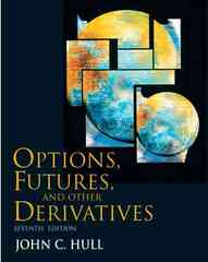Options, Futures, and Other Derivatives with Derivagem CD 7th edition 9780136015864 0136015867