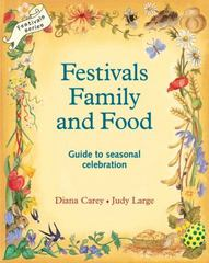 Festivals Family and Food 0 9780950706238 095070623X