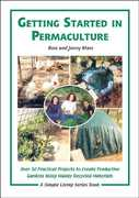 Getting Started in Permaculture 2nd Edition 9781856230353 185623035X