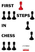 First Steps in Chess 0 9781857441901 1857441907