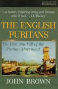 English Puritans 0 9781857924183 1857924185