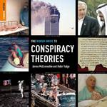 The Rough Guide to Conspiracy Theories 2 2nd edition 9781858282817 1858282810