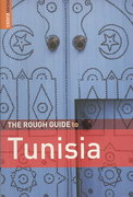 The Rough Guide to Tunisia 8 8th edition 9781858288222 1858288223