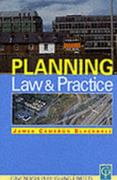 Planning Law & Practice 2nd edition 9781135341824 1135341826