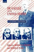 De Gaulle and the United States 1st edition 9781859730669 1859730663
