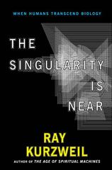 The Singularity Is Near 0 9780670033843 0670033847