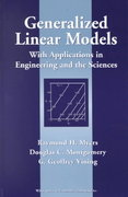 Generalized Linear Models 1st edition 9780471355731 0471355739