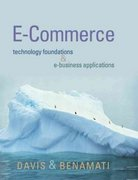 E-Commerce Basics 1st edition 9780201748406 0201748401