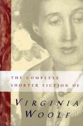 The Complete Shorter Fiction of Virginia Woolf 2nd edition 9780156212502 0156212501