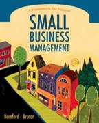 Small Business Management 1st edition 9780324236170 0324236174