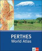 Perthes World Atlas 1st Edition 9780073290737 0073290734