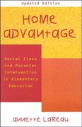 Home Advantage 1st Edition 9781461637400 1461637406