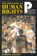 Philosophy of Human Rights 1st edition 9781557787903 1557787905
