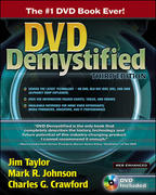 DVD Demystified Third Edition 3rd edition 9780071423960 0071423966