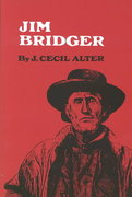 Jim Bridger 0 9780806115092 0806115092
