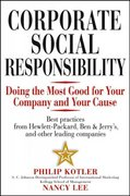 Corporate Social Responsibility 1st edition 9780471476115 0471476110
