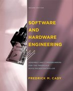 Software and Hardware Engineering 2nd edition 9780195308266 0195308263
