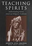 Teaching Spirits 1st Edition 9780195138757 0195138759