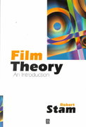 Film Theory 1st edition 9780631206545 063120654X