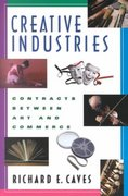 Creative Industries 1st Edition 9780674008083 0674008081
